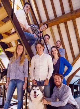 Team Vergelijkgroep